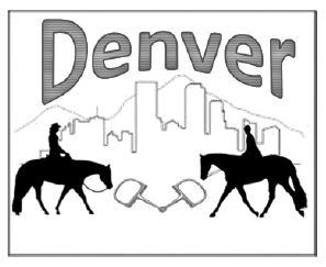 Denver Logo